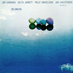 Belonging, Keith Jarrett