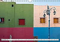 Beloved Buenos Aires (Wall Calendar 2019 DIN A4 Landscape) - Produktdetailbild 11
