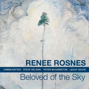 Beloved Of The Sky (Vinyl), Renee Rosnes