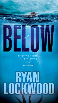 Below, Ryan Lockwood