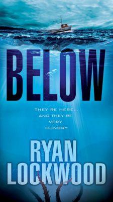 Below, Ryan Lockwood
