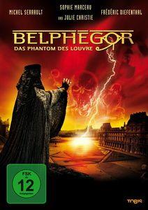 Belphegor, DVD, Arthur Bernède