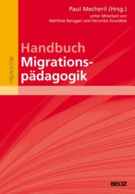Beltz Handbuch: Handbuch Migrationspädagogik