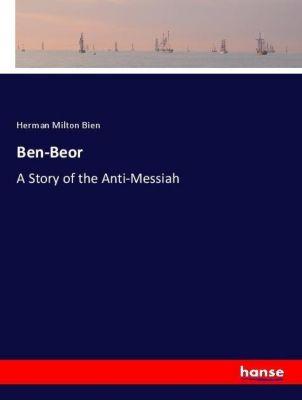 Ben-Beor, Herman Milton Bien