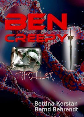 Ben Creepy, Bernd Behrendt