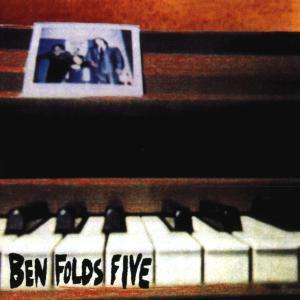 Ben Folds Five, Ben Folds Five
