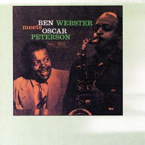 Ben Webster Meets Oscar Peterson (Vme), Ben Webster