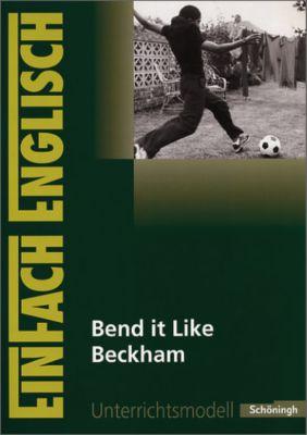Bend it Like Beckham, Patricia Anslinger, Gisa van Els