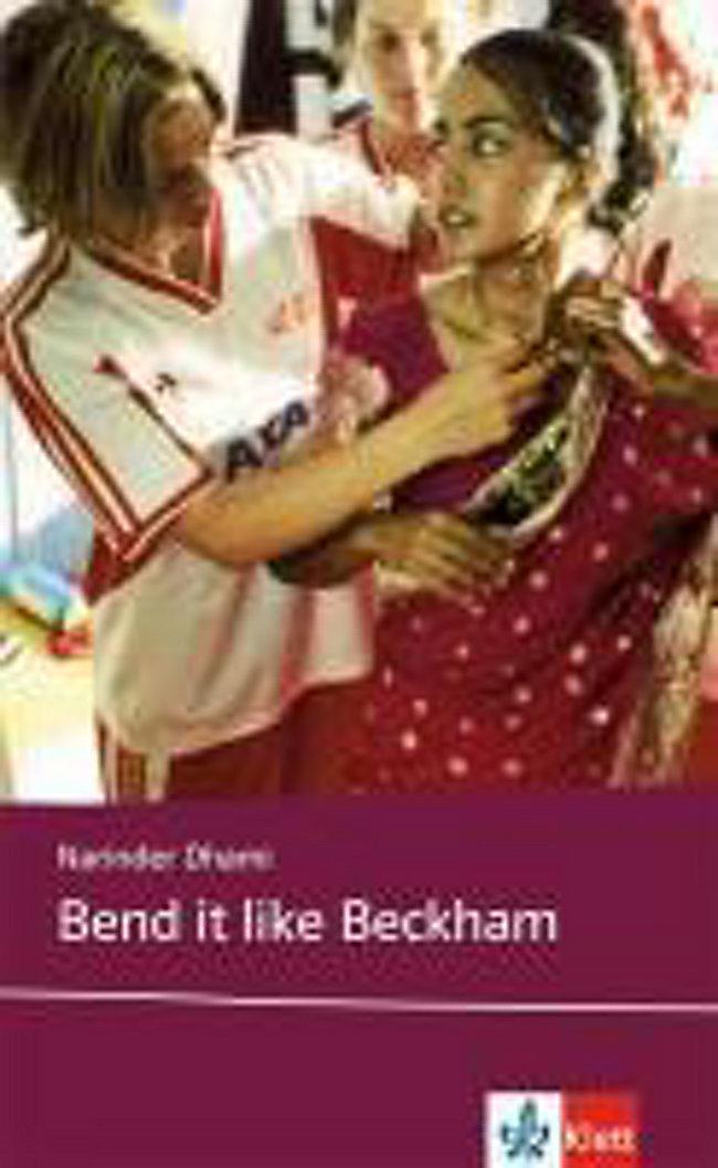 Bend It Like Beckham Buch Jetzt Bei Weltbild Online Bestellen