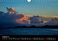 Beneath Caribbean Skies (Wall Calendar 2019 DIN A4 Landscape) - Produktdetailbild 8