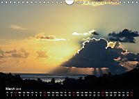 Beneath Caribbean Skies (Wall Calendar 2019 DIN A4 Landscape) - Produktdetailbild 3