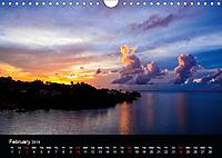Beneath Caribbean Skies (Wall Calendar 2019 DIN A4 Landscape) - Produktdetailbild 2