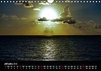 Beneath Caribbean Skies (Wall Calendar 2019 DIN A4 Landscape) - Produktdetailbild 1