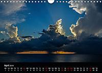 Beneath Caribbean Skies (Wall Calendar 2019 DIN A4 Landscape) - Produktdetailbild 4