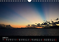 Beneath Caribbean Skies (Wall Calendar 2019 DIN A4 Landscape) - Produktdetailbild 6