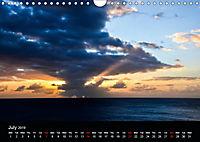Beneath Caribbean Skies (Wall Calendar 2019 DIN A4 Landscape) - Produktdetailbild 7