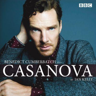 Benedict Cumberbatch Reads Ian Kelly's Casanova, Ian Kelly