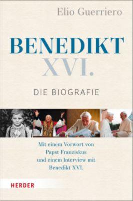 Benedikt XVI. - Elio Guerriero pdf epub