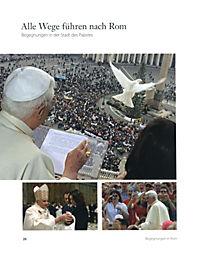 Benedikt XVI. - Urbi et Orbi, Mit dem Papst unterwegs in Rom und der Welt - Produktdetailbild 3
