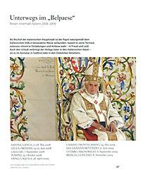 Benedikt XVI. - Urbi et Orbi, Mit dem Papst unterwegs in Rom und der Welt - Produktdetailbild 5