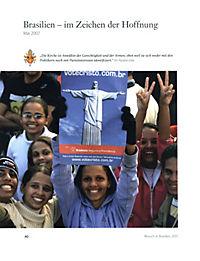 Benedikt XVI. - Urbi et Orbi, Mit dem Papst unterwegs in Rom und der Welt - Produktdetailbild 4