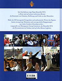 Benedikt XVI. - Urbi et Orbi, Mit dem Papst unterwegs in Rom und der Welt - Produktdetailbild 2