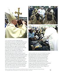 Benedikt XVI. - Urbi et Orbi, Mit dem Papst unterwegs in Rom und der Welt - Produktdetailbild 6