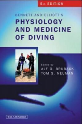 Benett and Elliott's Physiology and Medicine of Diving, Alf Brubakk