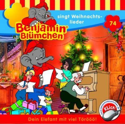 benjamin bl mchen singt weihnachtslieder h rbuch. Black Bedroom Furniture Sets. Home Design Ideas