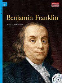Benjamin Franklin, Delilah Jones
