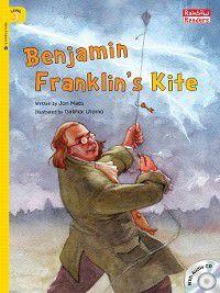 Benjamin Franklin's Kite, Jon Maes
