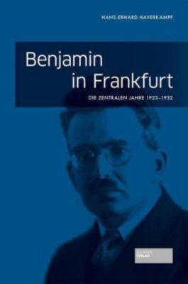 Benjamin in Frankfurt, Hans-Erhard Haverkampf