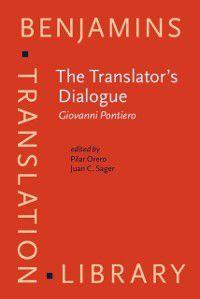 Benjamins Translation Library: Translator's Dialogue