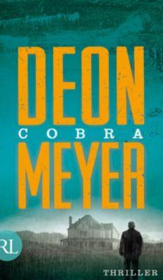 Bennie Griessel Band 4: Cobra, Deon Meyer