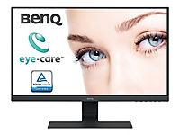BENQ BL2780 68,58cm 27Zoll LED Full-HD 1920x1080 16:9 250cd 5ms IPS 12Mio:1 black - Produktdetailbild 1