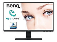 BENQ BL2780 68,58cm 27Zoll LED Full-HD 1920x1080 16:9 250cd 5ms IPS 12Mio:1 black - Produktdetailbild 1