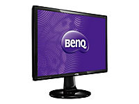 BENQ GL2460HM 60,96cm 24Zoll Wide TFT LED-BL 16:9 1920x1080 HDMI DVI-D HDCP analog 12Mio:1 1000:1 250cd 2ms 2x1W schwarz glaenzend - Produktdetailbild 3