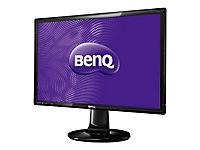 BENQ GL2460HM 60,96cm 24Zoll Wide TFT LED-BL 16:9 1920x1080 HDMI DVI-D HDCP analog 12Mio:1 1000:1 250cd 2ms 2x1W schwarz glaenzend - Produktdetailbild 4