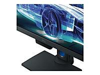 BENQ PD2500Q 63,50cm 25Zoll Wide LED Display WQHD 2560 x 1440 16:9 20 Mio:1 350 cd/m 4ms HDMI DP 4x USB 2x 2 Watt TCO 7.0 schwarz - Produktdetailbild 7