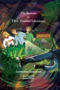 Bensons & Their Troubled Inheritance, CHITRALEKHA CHOUDHURI
