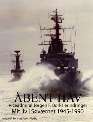 Åbent hav. Mit liv i Søværnet 1945-1990, Søren Nørby