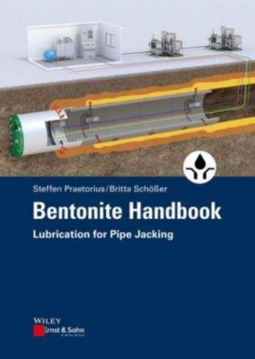 Bentonite Handbook, Steffen Praetorius, Britta Schösser