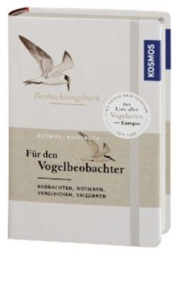 Beobachtungsbuch für den Vogelbeobachter - Peter H. Barthel |