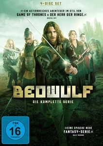 Beowulf - Die komplette Serie