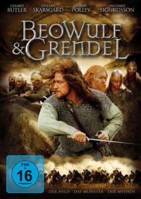 Beowulf & Grendel, Andrew Rai Berzins