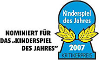 """""""Beppo der Bock"""", Kinderspiel des Jahres 2007! - Produktdetailbild 5"""