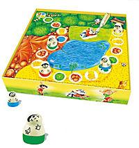 """""""Beppo der Bock"""", Kinderspiel des Jahres 2007! - Produktdetailbild 2"""