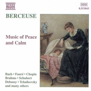 Berceuse (Music Of Peace And Calm), Diverse Interpreten