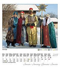 Berchtesgaden Königssee Postkartenkalender 2019 - Produktdetailbild 2