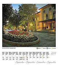 Berchtesgaden Königssee Postkartenkalender 2019 - Produktdetailbild 10